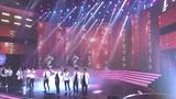 新七小福、JRY联袂演出《龙的传人》