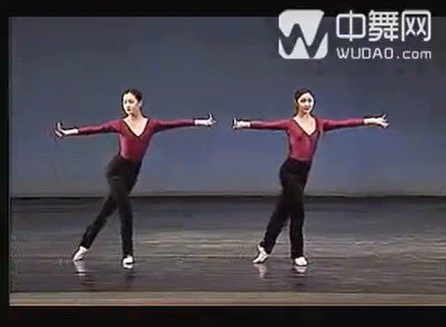 授导师工作坊 中国古典舞身韵巡礼