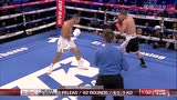 【回放】TOPRANK拳击赛 小何塞VS乔纳森第六回合