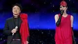 王菲 - 因为爱情 (feat. 陈奕迅) [2012年央视春晚 Live]