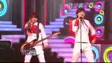 日韩群星 - DASH(101121  SBS live)