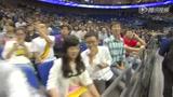 NBA中国赛蓄势待发 上海站球星互动点燃赛场激情