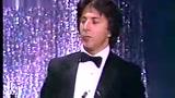 1979年达斯汀霍夫曼最佳男主角《克莱默夫妇》
