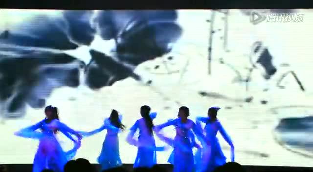 【采薇】萌妹子 古风舞蹈
