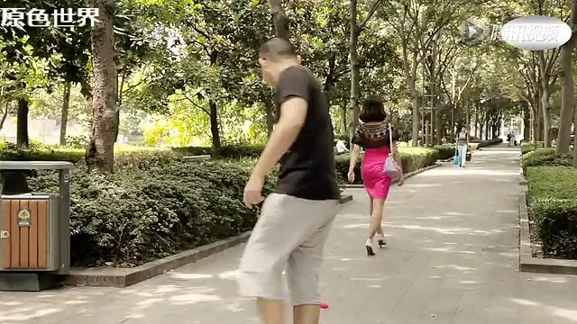 大桥未久吃跳蛋_美女短裙中掉落跳蛋后路人的反映(搞笑)