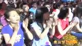 视频:宝岛学生献跳啦啦操 激情舞动点燃现场