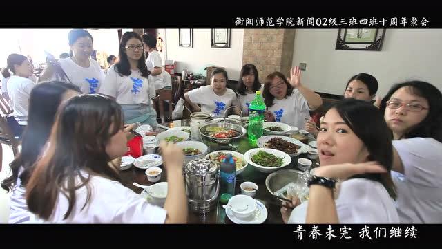 2017年春节老同学聚会 - 腾讯视频