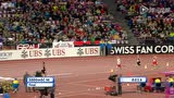 视频:法国田径选手赛场脱衣庆祝 金牌被取消