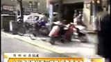 视频:小伙酷跑挑战西安地铁 现跑男本色