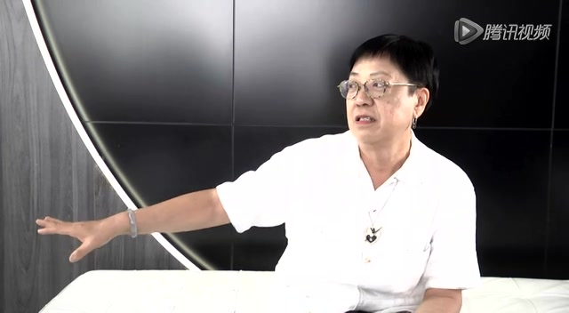 《黄金时代》导演许鞍华:勇敢去做,已尽所能截图