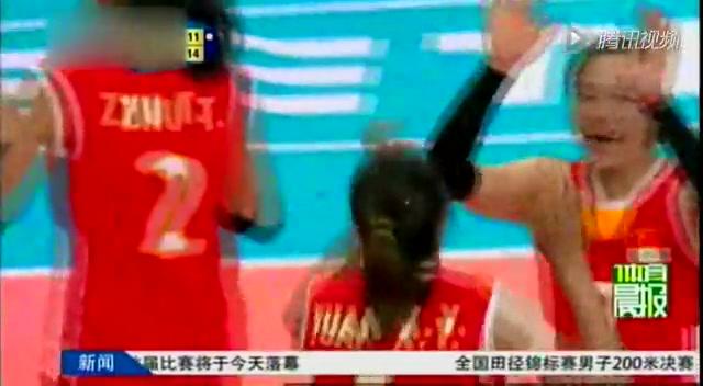 中国女排擒意大利 时隔16年进决赛与美国争冠截图