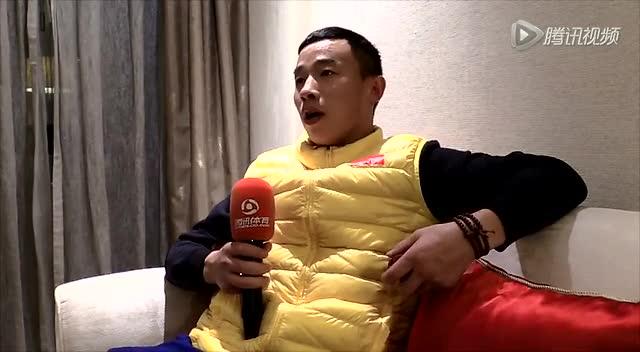 专访杨连慧:不惧外国对手 给我时间一定会更强截图