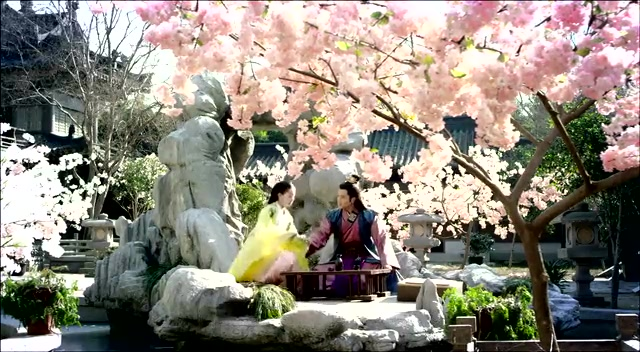 《兰陵王妃》长片花截图