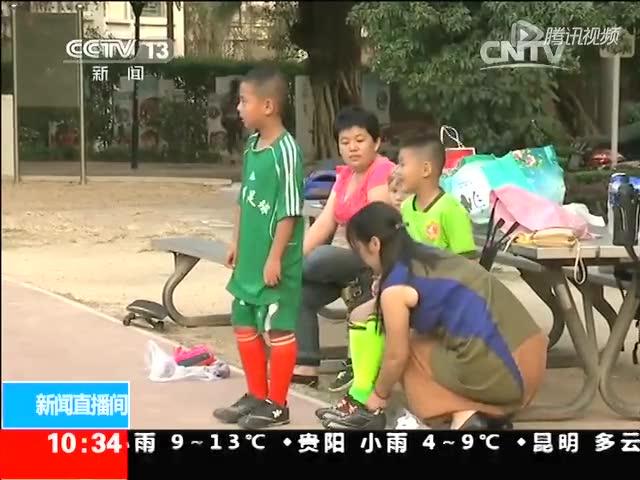 五问中国足球——球员留洋还是教练取经?截图