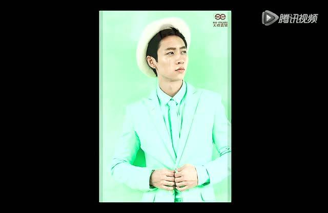 魏晨全新专辑第二波虐心主打《你身边的》首播截图