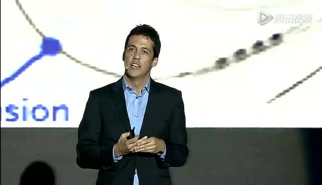 脑机接口专家Jose:脑机接口市场可达107亿美元截图