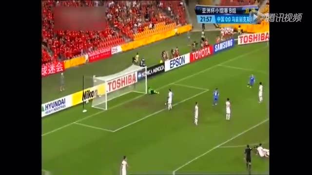 【集锦】中国2-1逆转!小组第1提前出线 吴曦扳平孙可绝杀截图