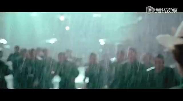 《一代宗师3D》档期预告 转战2015年贺岁截图