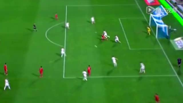 【进球】西班牙队前场抢断 伊斯科轰世界波破门截图