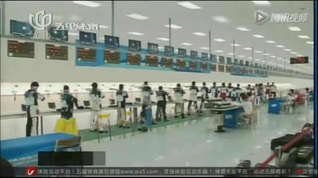 青奥会第四天  中国收获5金截图
