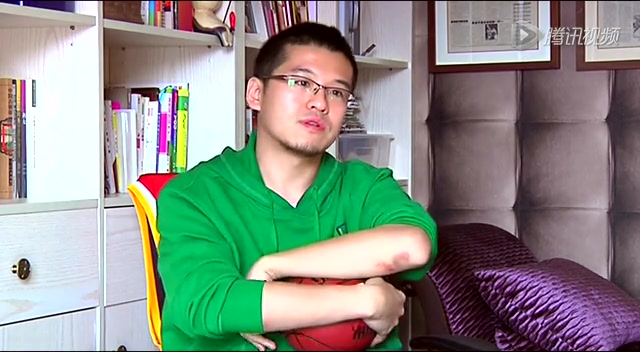 专访杨毅:为了等下一个姚明 NBA在中国卯足了劲儿截图