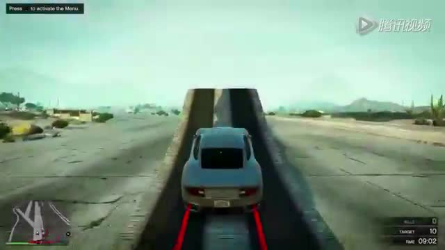 Epic GTA5 Explosions Part 2截图
