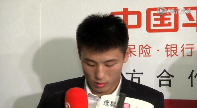 武磊一直梦想留洋 外援给国内球员带来更大动力截图