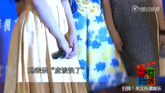 昆凌晒杰伦求婚戒指 黄圣依自曝就快嫁了截图