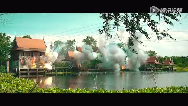 《澳门风云2》首款预告片 周润发张家辉联手玩大的截图