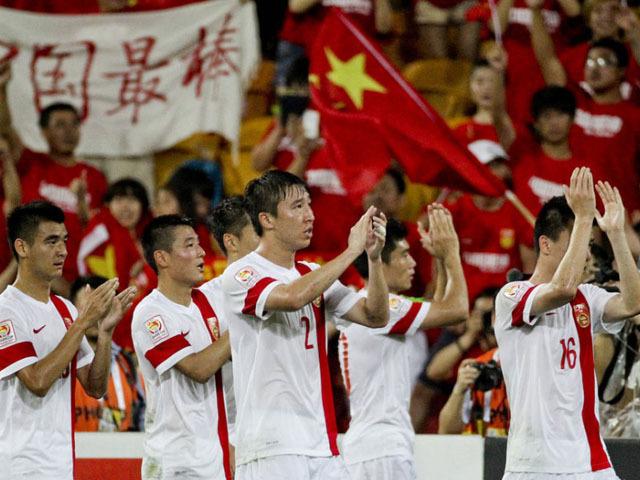 亚洲杯给中国足球带好影响 好成绩带动中超发展截图