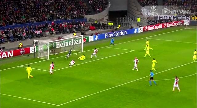 【进球】佩德罗登场送助攻 梅西铲射梅开二度截图
