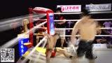 视频:2015 K-1王者之战宣传片