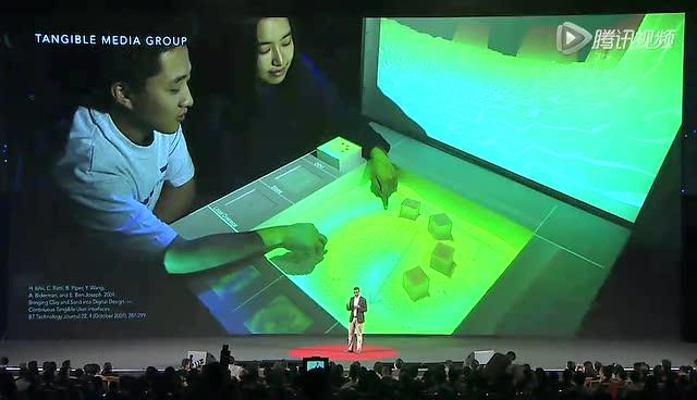 交互专家Daniel:未来的互动应该是全方位的截图