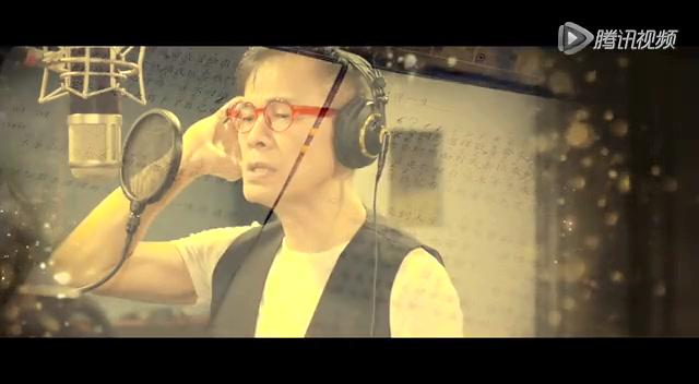 《黄金时代》宣传曲MV《只得一生》截图