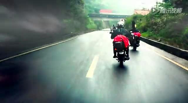 赵雷《我们的时光》MV首播 还原真实的追梦之旅截图