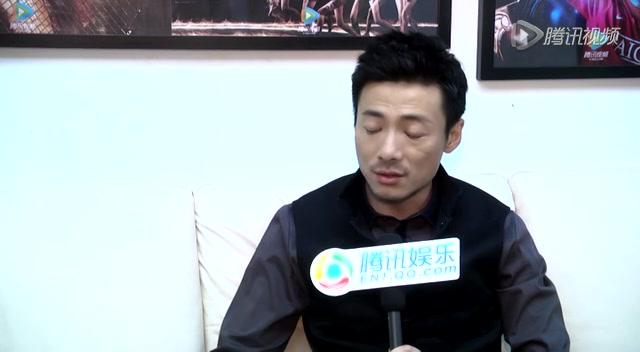 专访祖锋:我也曾以为崔中石和方孟敖有激情截图