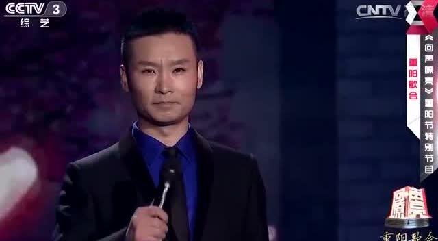 刘和刚一首《儿行千里》唱出打工一族的心声