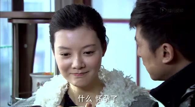 """""""年代女知青""""景梅"""