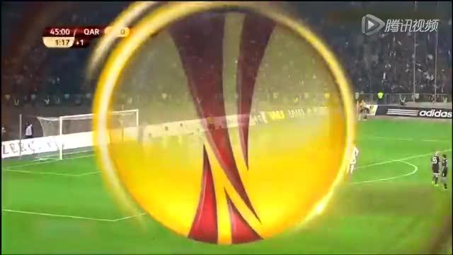 【集锦】欧联杯国米0-0卡拉巴克 97年新星险破门截图