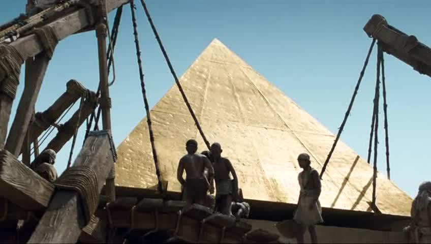 金字塔电影_金字塔建造如此庞大,比想象的更要恐怖