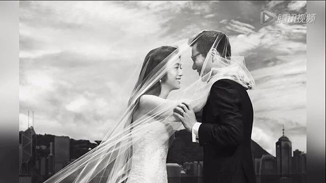 汤唯与金泰勇结婚照曝光 已正式结为夫妻截图