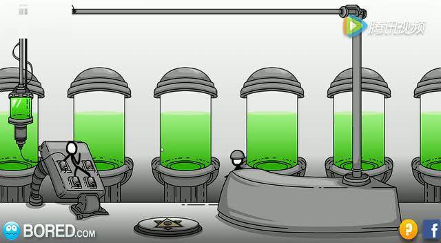 火柴人实验室