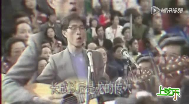 《上弦乐》发布预告片 9.15听侯德健聊音乐截图
