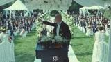 《非诚勿扰2》片段:香山和芒果离婚典礼