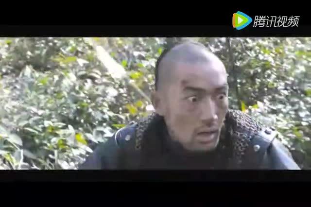 电视剧《英雄祭》预告片第一版