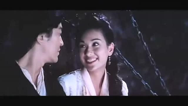 《虫儿飞》电影《风云雄霸天下》插曲