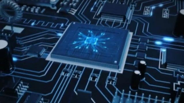【量子计算机研究取得突破性进展】半导体量子芯片研发成功