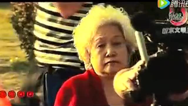 龚玥《母亲》