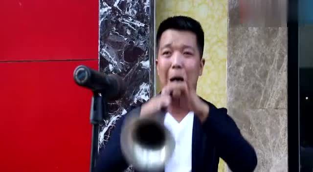 六岁小孩唱《梦中的兰花花》长大又是个陕北民歌王子