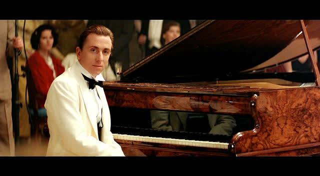电影《海上钢琴师》 从哈利波特到友谊天长地